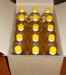 Refined Sunflower Oil (1L, 2L, 3L, 5L, 10L PET Bottle) Refined -vegetable Oil, corn oil -For Sale