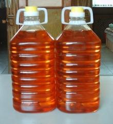 PURE CRUDE SUNFLOWER OIL (FIT FOR HUMAN /CONSUMPTION)/