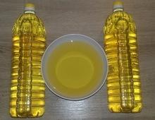Refined Sunflower Oil////