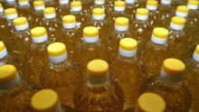 Pure Sunflower Oil Price/....