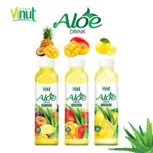 VINUT 500ml best selling original aloe vera juice drink with pulp