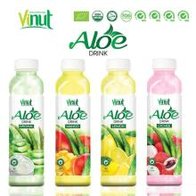 500ml VINUT aloe vera drink original
