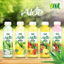 Manufacturer VINUT aloe vera drink original