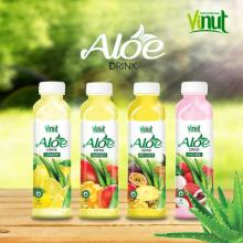 VINUT 500ml original flavored aloe vera drink