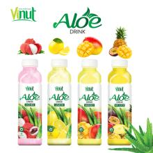 Wholesaler VINUT original aloe vera drink