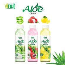 VINUT original aloe vera juice drink manufacturer