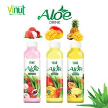 VINUT Original aloe vera soft drink with pulp