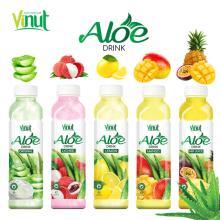 VINUT Tropical Aloe Vera Soft Drink Original