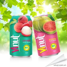 Vietnam origin-VINUT Beverage Manufacturer- Pure Orange Juice