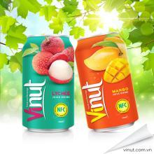 VINUT BRC,ISO Certification Fruit Canned Juice