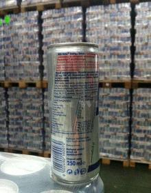 factory sale Red bull energy drink