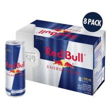 sells red bull energy drink