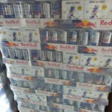 sell Automatic red bull energy drinks