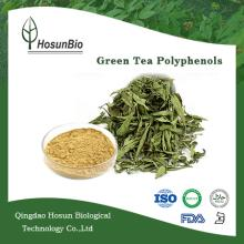 100% green tea  water  soluble Brown Yellow to brown powder Green Tea powder Extract polyphenols