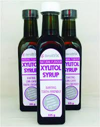 Xylitol Syrup