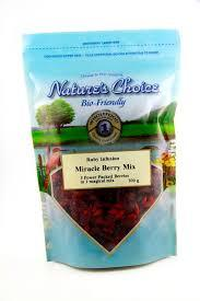 Miracle Berry Mix