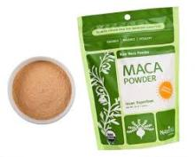 Maca Powder (superfood)