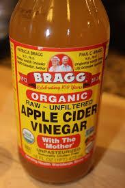 Unfiltered Apple Cider