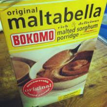 Sorghum Meal (Maltabella)