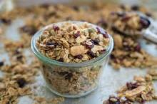 Pioneer,Seed,Luxury Wholefood Granola