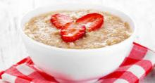 Three Grain Porridge