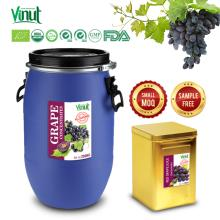 Hot Selling Fresh Fruit Juice Concentrate Concentrated Grape Juice