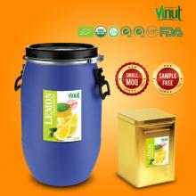 Lemon Juice Concentrated Juice Products For Tea House