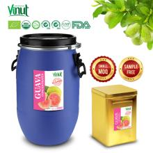 Vietnam Best Supplier Of Guava Concentrated Juice