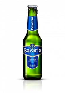 Bavaria Non Alcoholic Beer 0.3% best prices