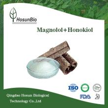 Supply 100% Natural Magnolia Bark Extract