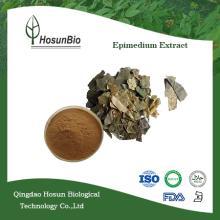 China hot sale plant herb 10% epimedium extract