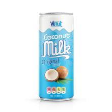 320ml Cans Original Coconut milk