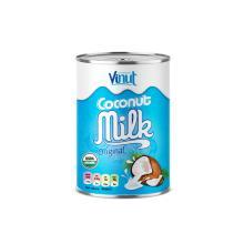 400ml Organic 100% Coconut Milk