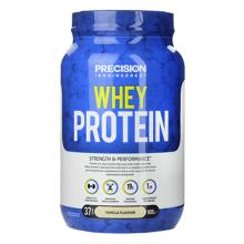 Precision Engineered Whey Protein Vanilla