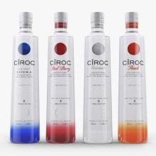 Ciroc   Vodka  Brands