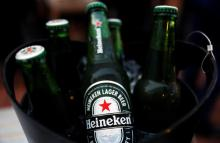 Heineken and a Variety of other Premium -Beers in 250ml, 330ml, 500ml Bottles/Cans