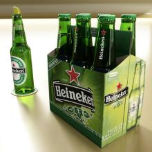HEINEKEN BEER FROM HOLLAND -330ml Cans, 330ml Bottles, 650ml Cans
