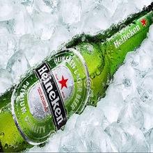 -Heineken Beer From- Holland (250ml, 330ml, -500ml and 650ml bottle/cans)