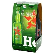 Heineken- Beer in Bottles- and Cans -of all Sizes -from the Origin!