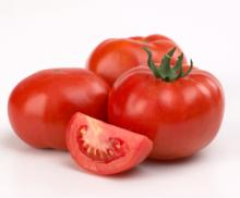 Fresh .Tomatoes-