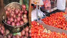 Natural Food Grains,Fresh Drumstic Fresh Tomatos