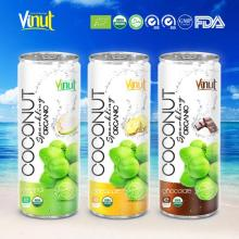 coconut water organic pink