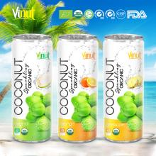 coconut water organic
