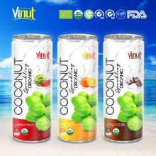 coconut water raw organic