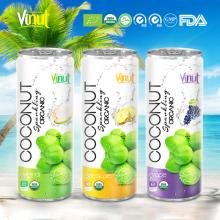organic coconut water south africa