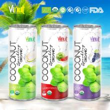 raw organic coconut water australia