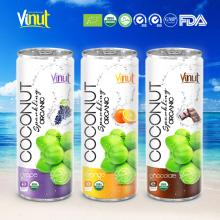 wholesale coconut water organic