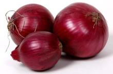 Bulk Supply -Of Red Onion
