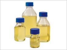reffined castro oil