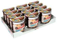 Nutella &Go 52g